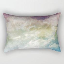 Big Dreams Ahead... Rectangular Pillow