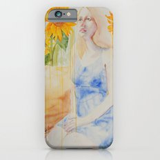 Fatted Calf iPhone 6s Slim Case