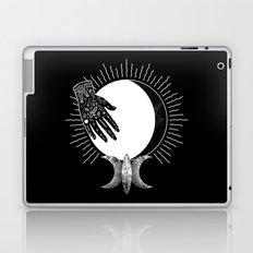 Waning Gibbous Laptop & iPad Skin
