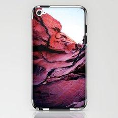 Rainbow Canyon iPhone & iPod Skin