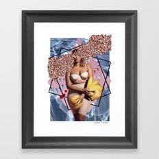 Feminism 1 Framed Art Print