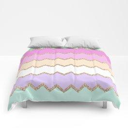 AVALON PINK Comforters