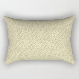 Cool patterns ~ THX 1138 Rectangular Pillow