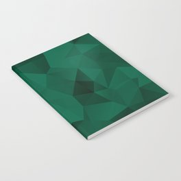 Emerald Notebook