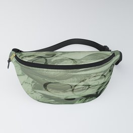 Flying Dragon Fanny Pack