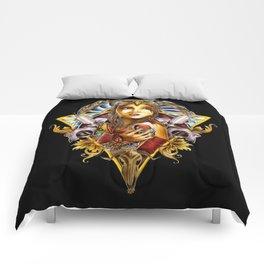 CHARM Comforters