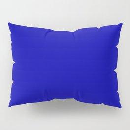 classic design Duke Blue Pillow Sham