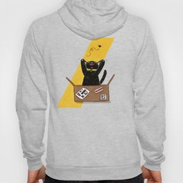 Catch The Fly! Hoody