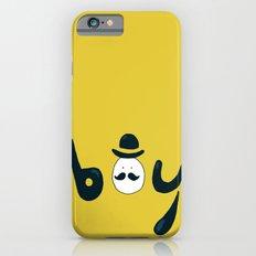Boy iPhone 6s Slim Case