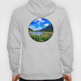 God's Country - IV Hoody
