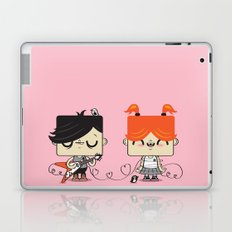 Love Song Part II Laptop & iPad Skin