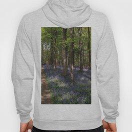 Flowered Trail Hoody