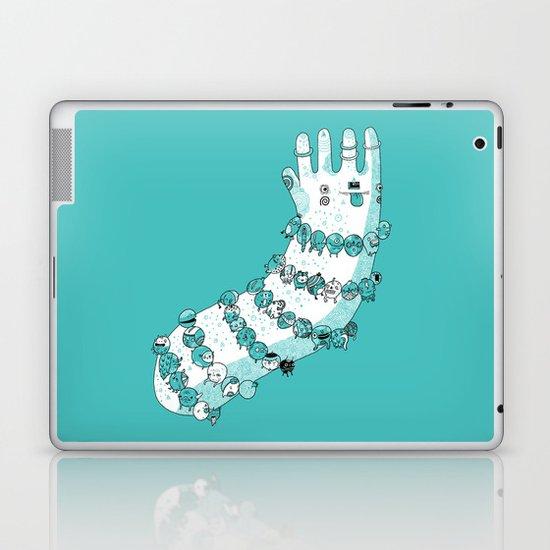 Bracelets Laptop & iPad Skin