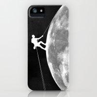 Ascent iPhone (5, 5s) Slim Case
