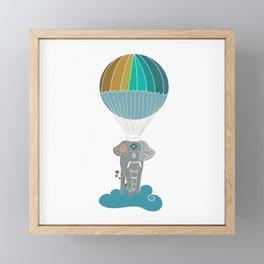 Animals Framed Mini Art Print