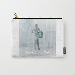 """Summer Bird"" EP Artwork - Miss Natasha Enquist Carry-All Pouch"