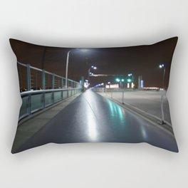 Sylvan Bridge Rectangular Pillow