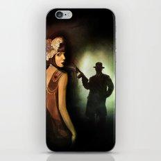 The Roaring Twenties iPhone & iPod Skin