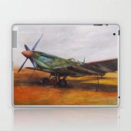 Vintage Plane II Laptop & iPad Skin