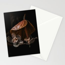 Money On The Nightstand Stationery Cards