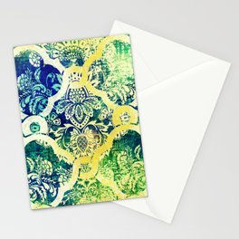 Moroccan Impressions Stationery Cards