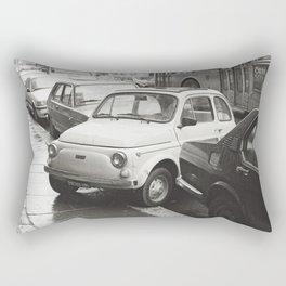 Cinquecento Rectangular Pillow