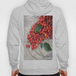Spilled Cherries Hoody