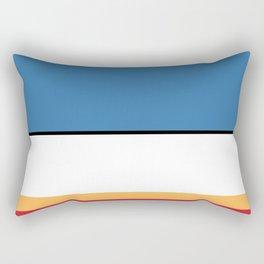 COLOR ME - DONALD DUCK Rectangular Pillow