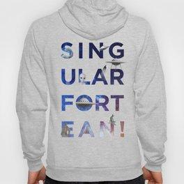 The Universe of Singular Fortean Hoody