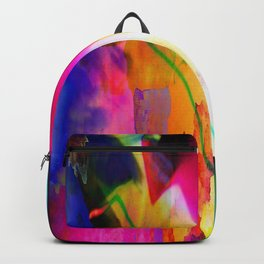 Neon Magic Backpack