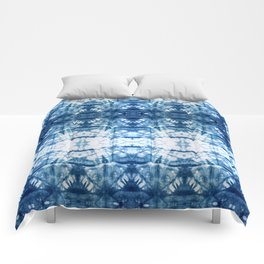 Tribal Flair Comforters