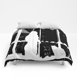 Midnight Call Comforters