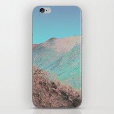 Chromascape 36 (highlands) iPhone & iPod Skin