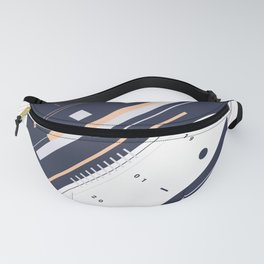 TEE 238 Fanny Pack
