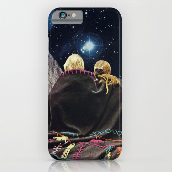 SLEEPLESS iPhone & iPod Case
