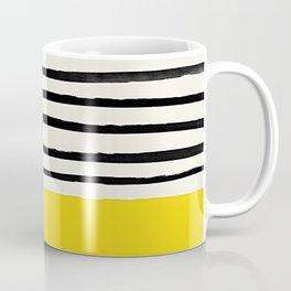 Sunshine x Stripes Coffee Mug