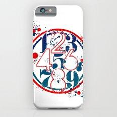 Droppingattitude Slim Case iPhone 6s