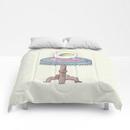 Taco Ball Comforters