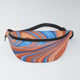 Chase Creek Water 2 Fanny Pack