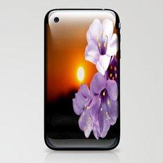 beauty in the sun iPhone & iPod Skin