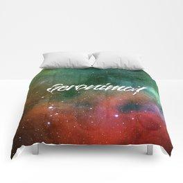 Geronimo Comforters