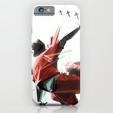 Baby Eyez x Krump x Christ Slim Case iPhone 6s