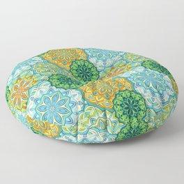 Lovely mandala Floor Pillow