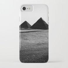 Egypt, Pyramids Slim Case iPhone 7