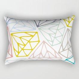 14 Carats Rectangular Pillow