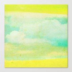 LOMO No. 14 Canvas Print