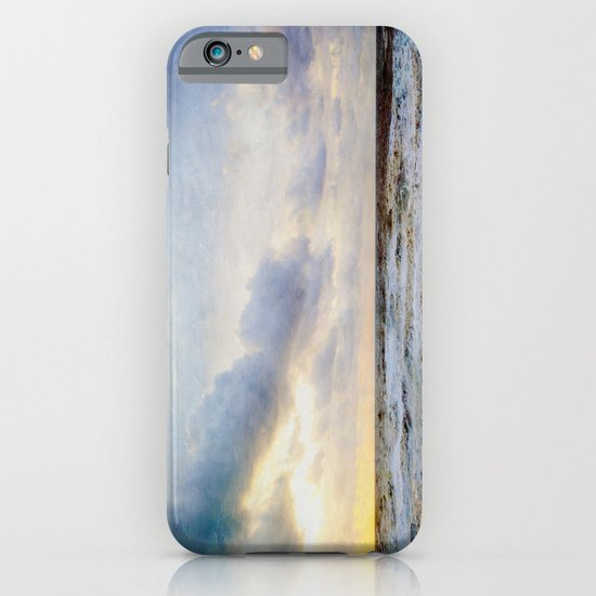 The Enchanted Sea  iPhone & iPod Case