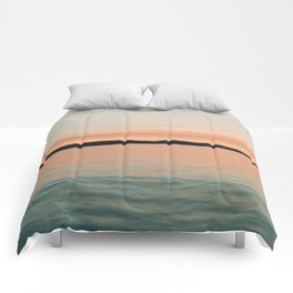 Summer Sun Comforters
