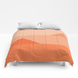 Abstraction_Triangles_001 Comforters