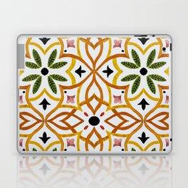 Obsession nature mosaics Laptop & iPad Skin